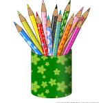 coloriage eveil