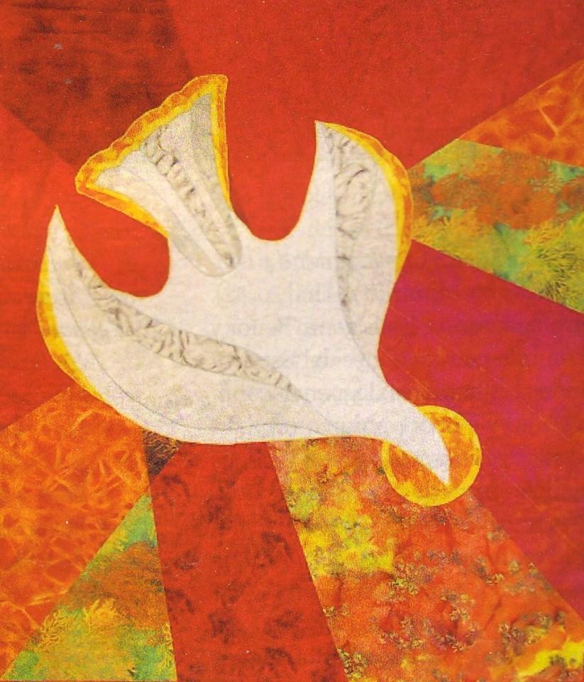 Prière de Pentecôte