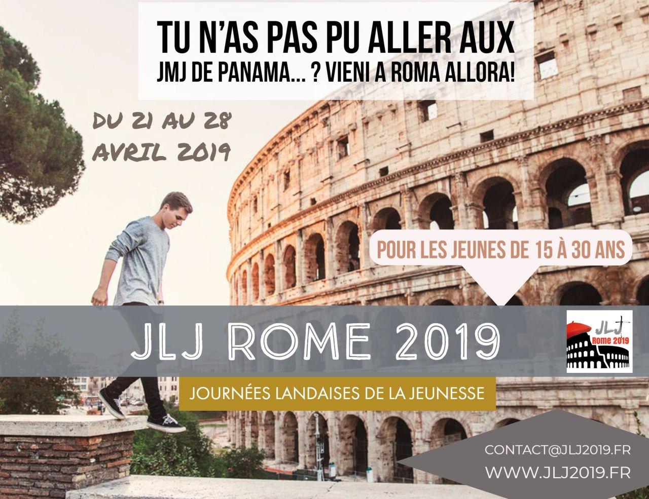 2019-JLJ ROME